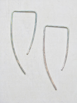 Angular Geometric Hoops